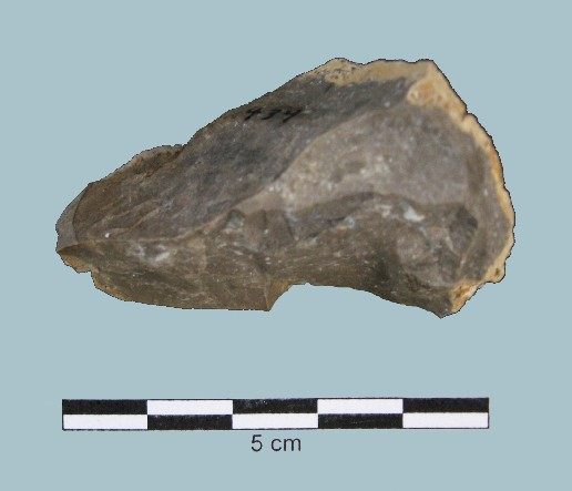 KS-DO-01 Plattsmouth Chert