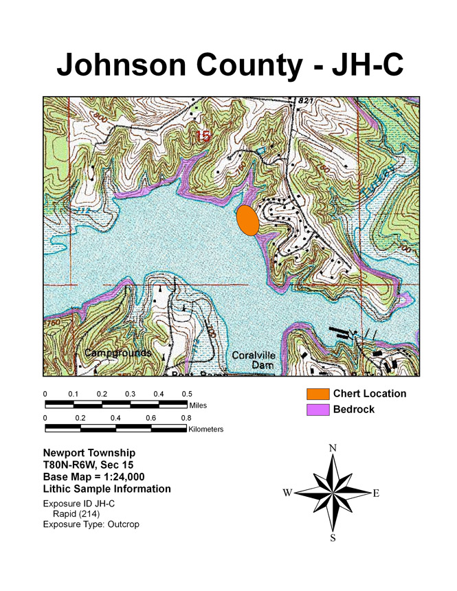 Johnson County - JH-C