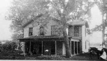 Plum Grove in 1913