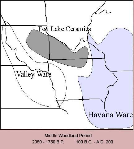 Middle Woodland Period