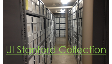 UI Stanford Collection Info PDF