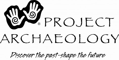 Project Archaeology Logo