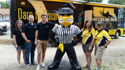 Referee Herky