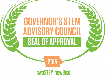 STEM Advisory Council Seal of Approval